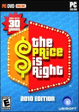The Price is Right 2010 Edition PC