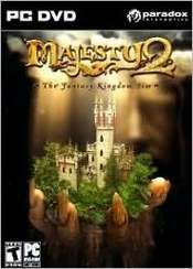 Majesty 2: The Fantasy Kingdom Sim PC