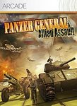 Panzer General: Allied Assault Xbox 360