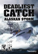 Deadliest Catch: Alaskan Storm PC