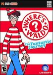 Where's Waldo: The Fantastic Journey PC
