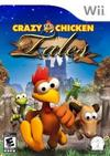 Crazy Chicken Tales Wii