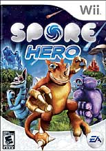 Spore Hero for Wii last updated Jan 15, 2012