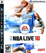 NBA Live 10 for PlayStation 3 last updated May 01, 2010