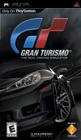 Gran Turismo for PSP last updated Apr 25, 2011
