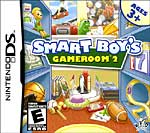 Smart Boys Game Room 2 DS