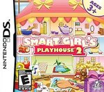 Smart Girls Playhouse 2 DS