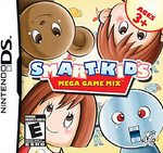 Smart Kids Mega Game Mix DS