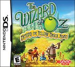 The Wizard of Oz DS
