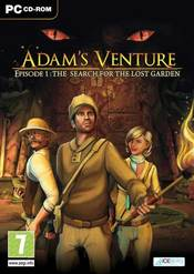 Adam's Venture: The Search for the Lost Garden PC
