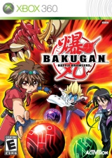 Bakugan PS3