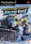 MotorStorm Arctic Edge PS2