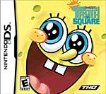 SpongeBob's Truth or Square for Nintendo DS last updated Jan 05, 2010