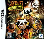 Secret Saturdays: Beasts of the 5th Sun DS