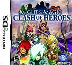 Might and Magic Clash of Heroes DS