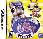 Littlest Pet Shop: Country Friends DS