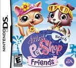 Littlest Pet Shop: Beach Friends DS
