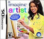 Imagine: Artist DS