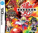 Bakugan for Nintendo DS last updated Dec 25, 2010