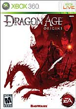 Dragon Age: Origins for Xbox 360 last updated Jul 04, 2011