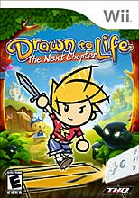 Drawn to Life: The Next Chapter for Wii last updated Jul 25, 2011