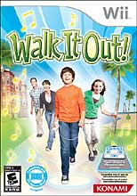 Walk it Out Wii