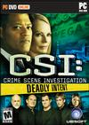CSI: Deadly Intent PC