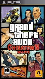Grand Theft Auto: Chinatown Wars for PSP last updated Apr 11, 2012