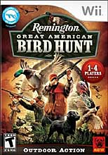 Remington North American Bird Hunt Wii