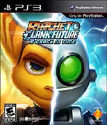 Ratchet & Clank Future: A Crack in Time for PlayStation 3 last updated Feb 16, 2010