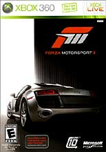 Forza Motorsport 3 for Xbox 360 last updated Dec 17, 2013