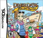 Diner Dash 3: Flo on the Go DS