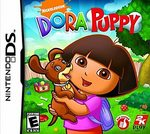 Dora the Explorer: Dora Saves the Crystal Celebration DS