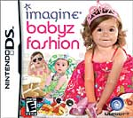 Imagine: Babyz Fashion DS