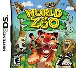 World of Zoo for Nintendo DS last updated Oct 08, 2011