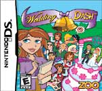 Wedding Dash DS