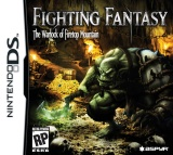 Fighting Fantasy DS