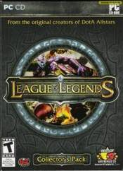 League of Legends: Clash of Fates PC