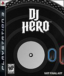 DJ Hero for PlayStation 3 last updated Nov 11, 2009