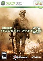 Call of Duty: Modern Warfare 2 for Xbox 360 last updated May 08, 2012
