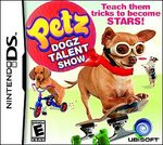 Petz: Dogz Talent Show DS