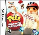 Petz: Hamsterz Superstarz DS
