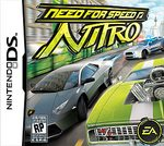 Need for Speed: Nitro DS