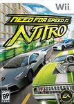 Need for Speed: Nitro for Wii last updated Nov 27, 2010