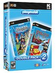 Playmobil 2 Pack PC