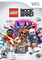 Lego Rock Band for Wii last updated Nov 01, 2009
