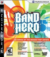 Band Hero for PlayStation 3 last updated Oct 15, 2010
