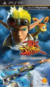 Jak and Daxter: The Lost Frontier PSP