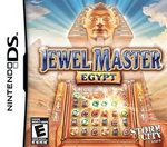Jewel Master: Egypt DS