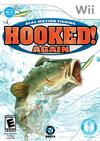 Hooked! Again: Real Motion Fishing Wii